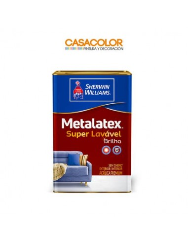 Metalatex super premium super lavable